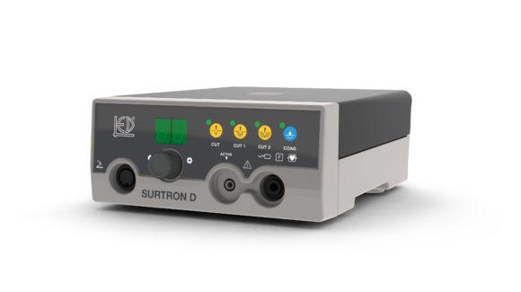 Nóż elektrochirurgiczny SURTRON D50