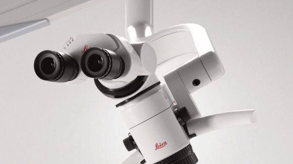 mikroskop LEICA M320